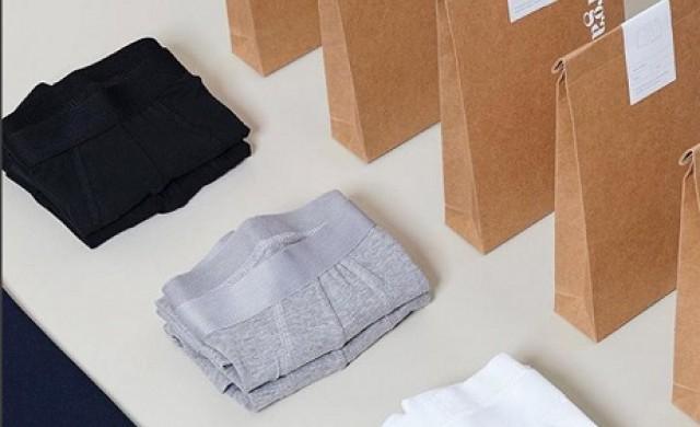 Компания създаде бельо, което може да се носи седмици без пране