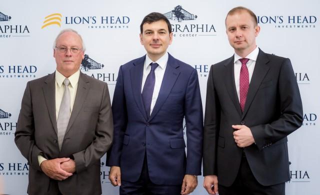 Нов инвеститор на пазара на бизнес имоти в Югоизточна Европа