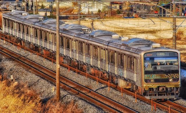 Японска компания се извини за влак, който подранил с 25 секунди