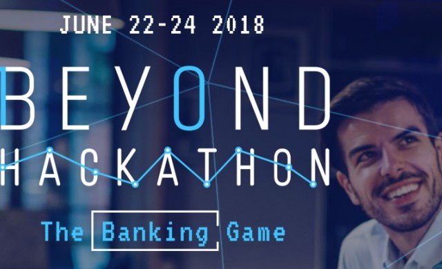 Пощенска банка кани на Beyond Hackathon