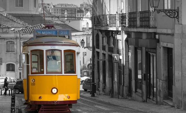 Промени в движението на трамваите в София през уикенда