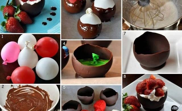 14 вкусни идеи за уникални закуска, обяд и вечеря