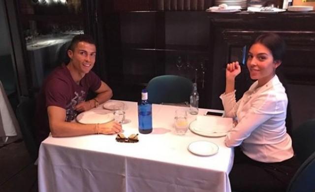 Какво яде Кристиано Роналдо на закуска, обяд и вечеря