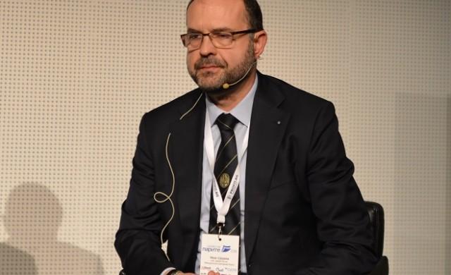 И. Щериев: Отчитаме най-добро първо тримесечие за последните 10 г