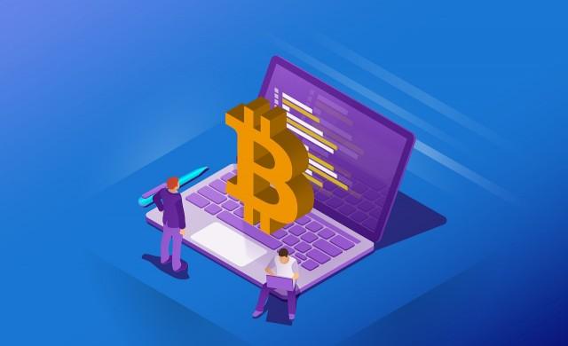 В. Драмалиев: Криптовалутите нямат общо с интернет балона
