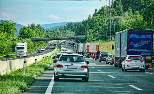 Ремонти и затворени участъци по магистралите Тракия и Хемус