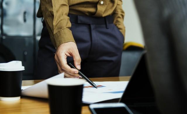 7 качества на неповторимия шеф