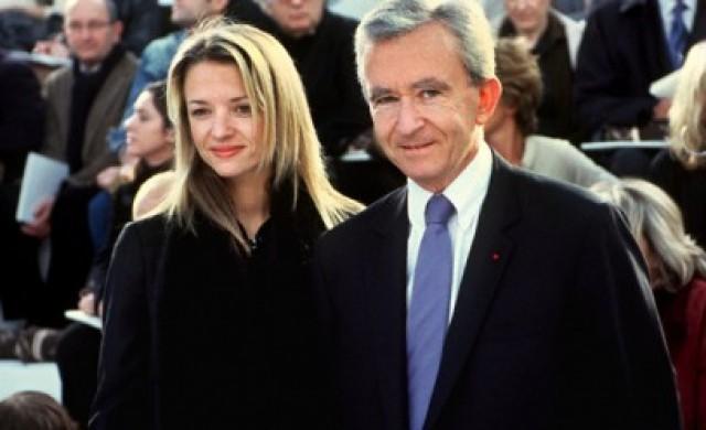 Какво мисли най-богатият французин за сватбената рокля на Меган?