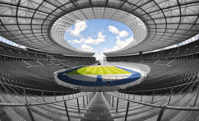 Какво ще прави Русия с новите стадиони след световното по футбол?
