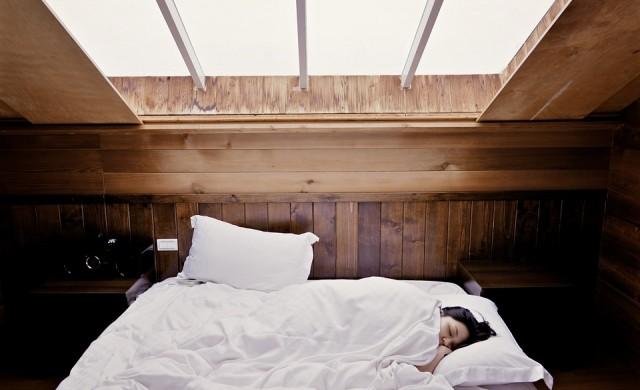 Наспиването през уикенда е много важно
