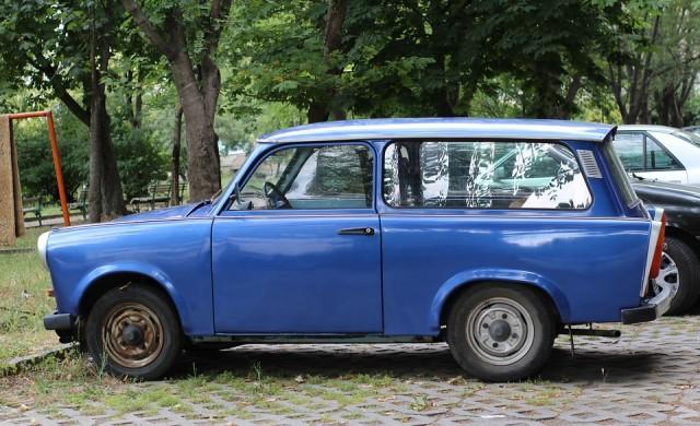 По-високи такси за по-старите автомобили