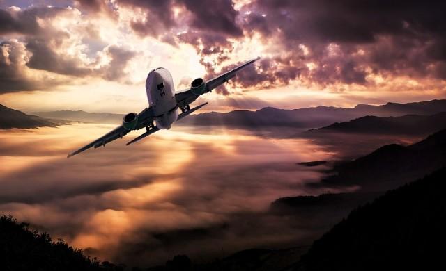 Най-краткият международен полет продължава 8 мин. Колко струва?