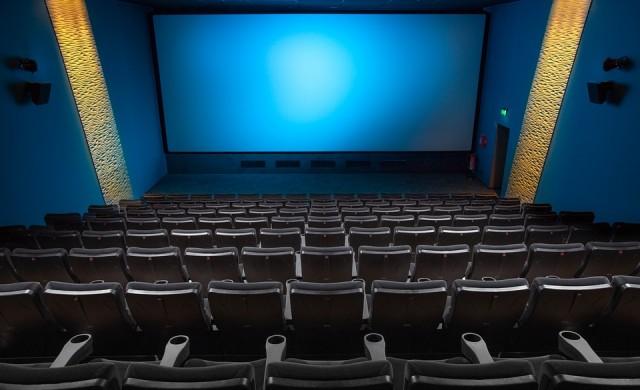 Приходите от кино билети в Китай минаха тези в САЩ