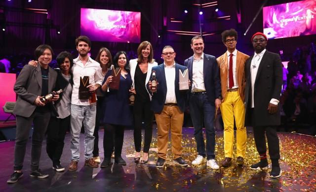 Британски проект за бездомни хора спечели Chivas Venture 2018