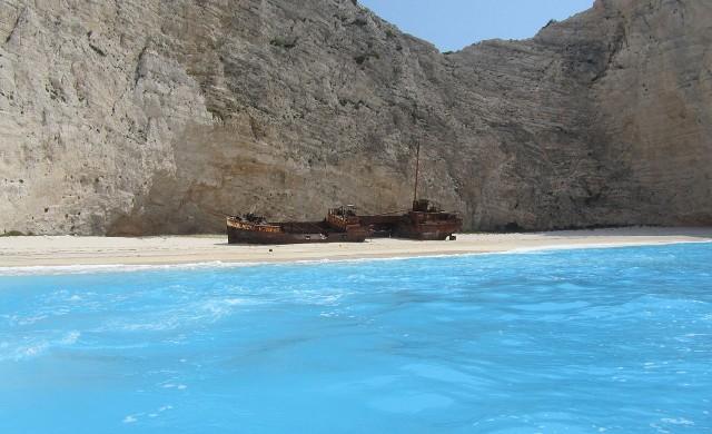 10 от най-добрите плажове в Гърция