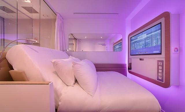 5 хотела, които принадлежат на бъдещето
