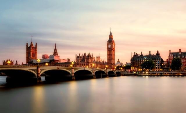 Спад на пътуванията на българи към Великобритания