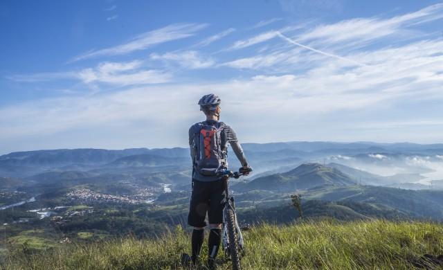 6 невероятни места, които да обиколите с велосипед