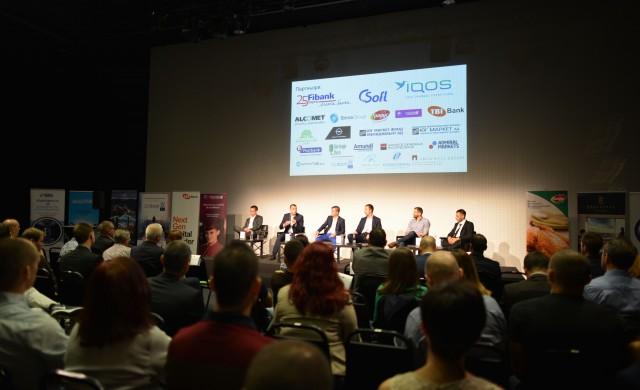 Какво мислят българските технологични лидери за GDPR?