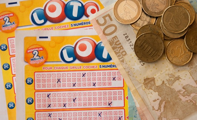 Съседите на спечелили от лотарията е по-вероятно да се разорят