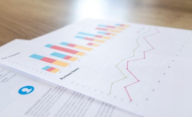 Цените на производител с 2.9% ръст на годишна база през април