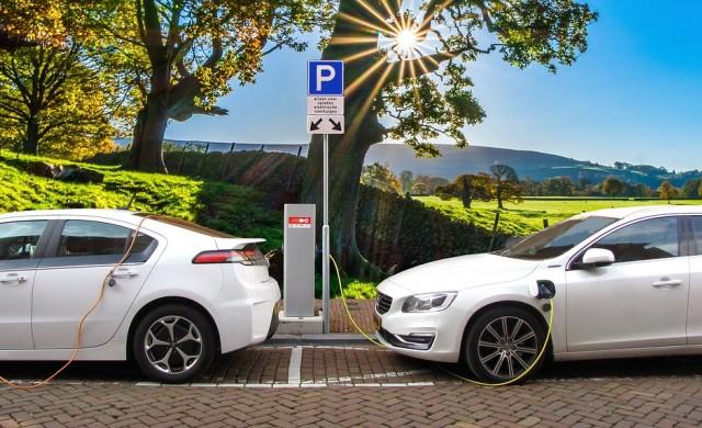 Колко електрически коли ще има на Земята през 2030 г.?