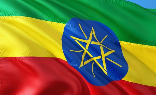 Етиопия - африканският Китай