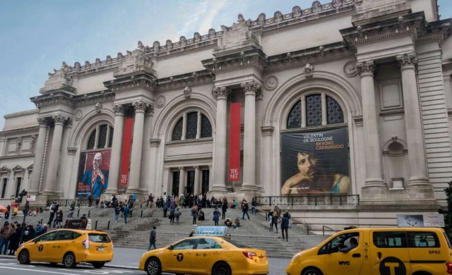 Това са най-впечатляващите музеи в света