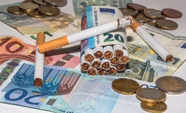 България шеста в ЕС по производство на цигари