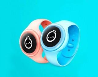 Xiaomi пусна детски часовник с Nano-SIM за 31 долара