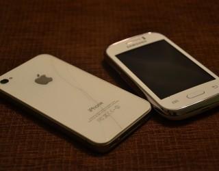 Осъдиха Samsung да плати 540 млн. долара на Apple