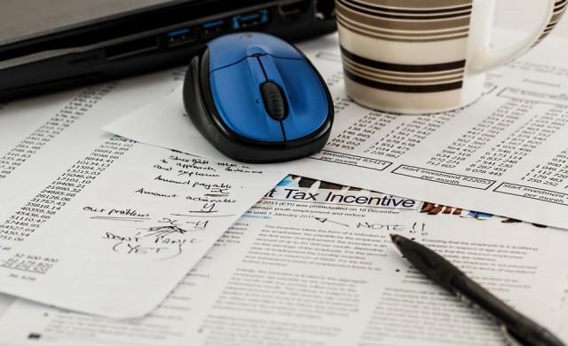Повече от половината данъчни декларации подадени онлайн с ПИК