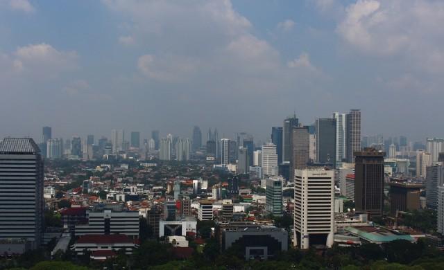 Защо четвъртата най-многолюдна страна в света мести столицата си?