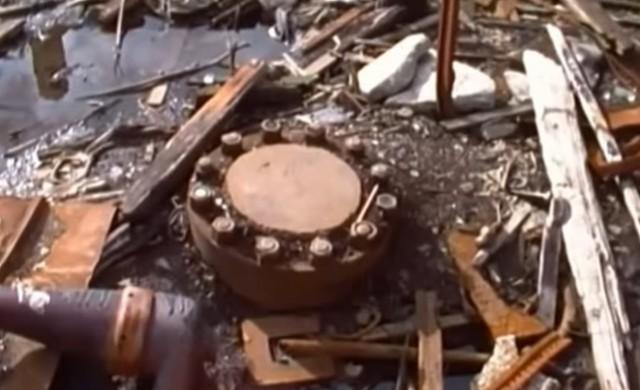 Най-дълбоката дупка, изкопавана някога на Земята
