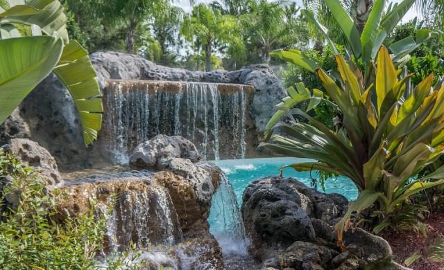 Най-луксозният воден парк в света отваря врати през юни