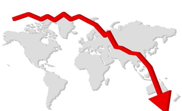 Акциите поевтиняват след влизането в сила на новите мита за Китай