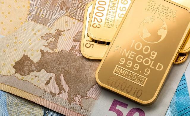 България със спад в класацията на златните резерви