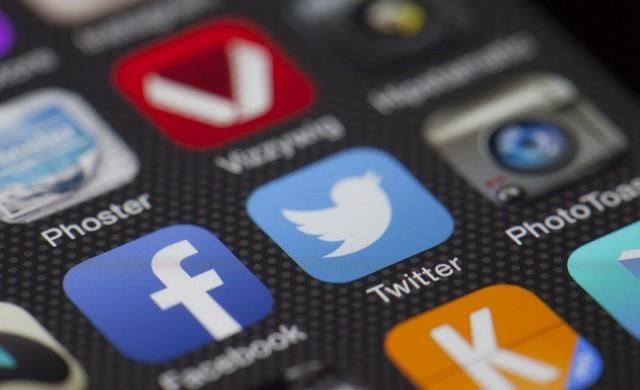 За 6 месеца Twitter премахна 166 хил. акаунта заради тероризъм