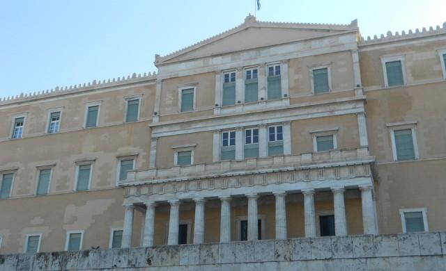 Правителството на Алексис Ципрас спечели вот на доверие