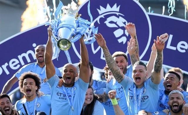 Как Манчестър Сити успя да подчини Висшата Лига?