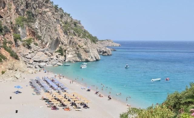 Български плаж се нареди сред най-красивите в Европа