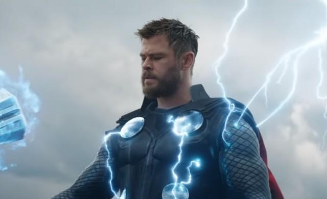 Avengers: Endgame e най-касовият чуждестранен филм в Китай