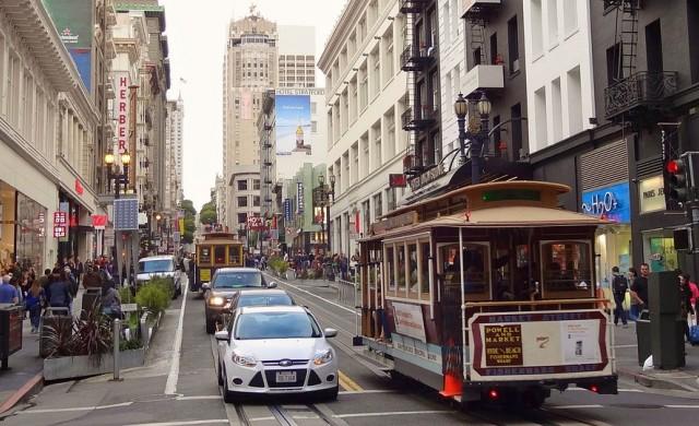Сан Франциско забрани на полицията да ползва лицево разпознаване