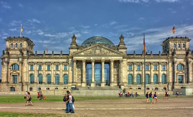 Лъч надежда: Германската икономика се завърна към растеж