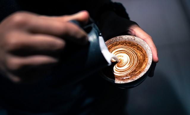 Колко ще ви струва най-скъпата в света чаша кафе?