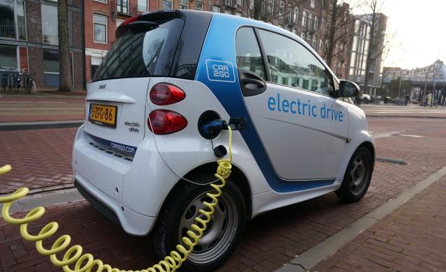 Електрическите коли скоро ще оформят половината световен пазар