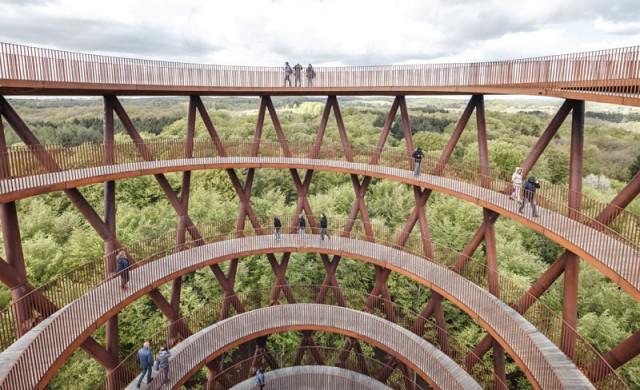 Най-новата туристическа атракция в Дания