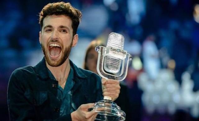 Холандецът Дънкан Лорънс спечели Евровизия