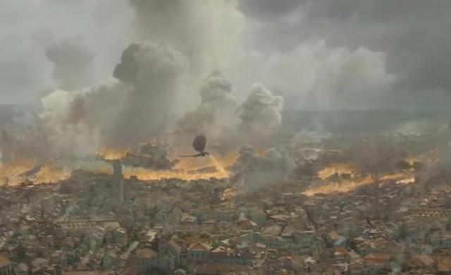 Търговската война отряза Game of Thrones в Китай?