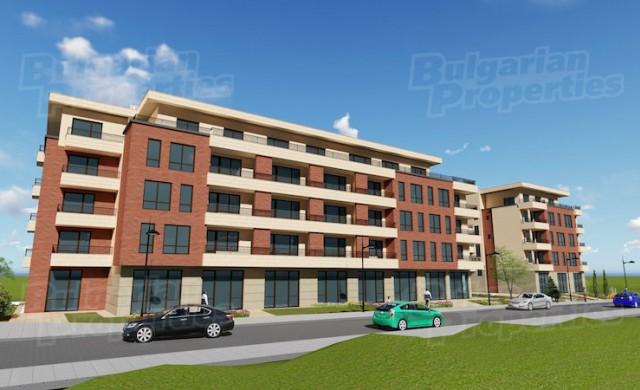 Ново жилище в Младост срещу парк и метро